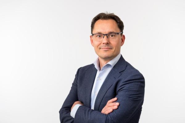 Martijn van der Pas