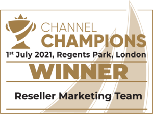 CC21 WIN Reseller Marketing Team