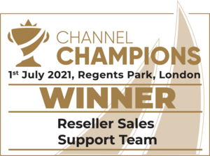 CC21 WIN Reseller Sales Support Team