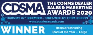 CDSMA 20 WIN RESELLER Marketing Large