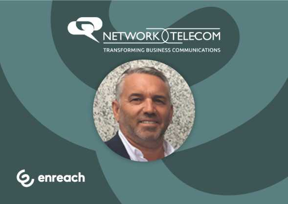 Duncan Ward appointed CEO of Network Telecom, UK