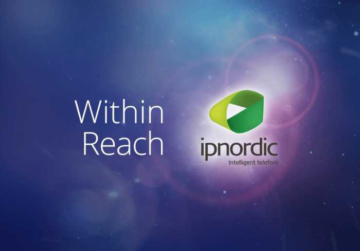 Within Reach acquires Danish business telecommunications company ipnordic