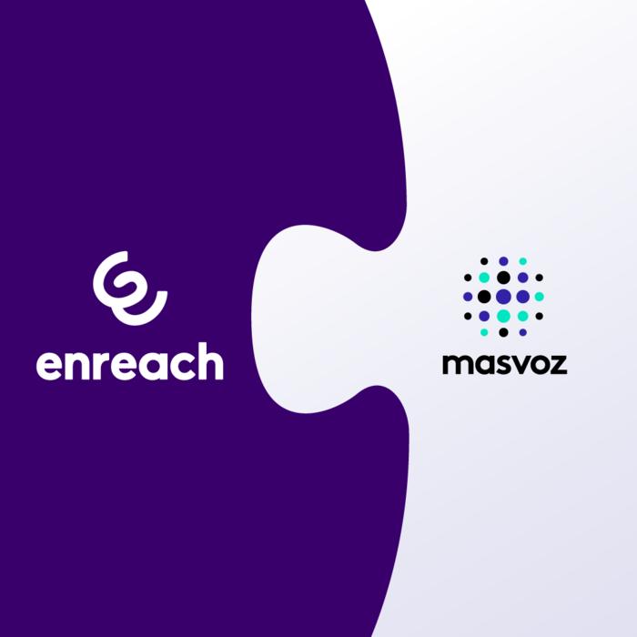 Enreach expands into Spanish market with B2B cloud communications provider masvoz