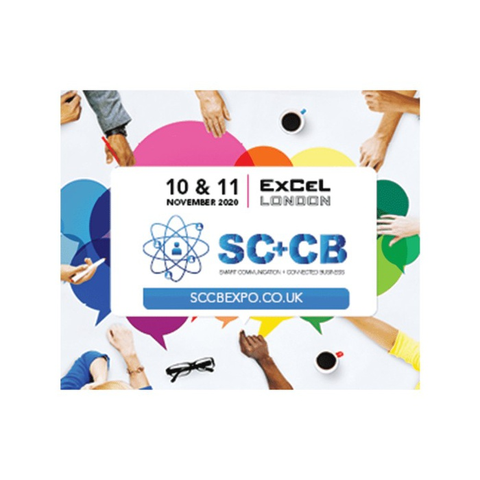 Centile and Swyx are exhibiting at SC&CB event, 10 & 11 November 2020