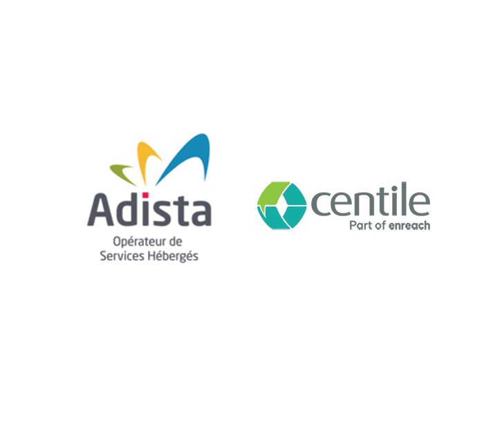 Adista CTX Unified Fixed and Mobile Telephony based on Centile technology