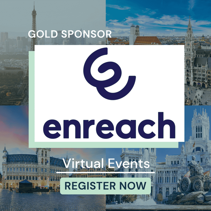 Enreach at Cavell Roadshow