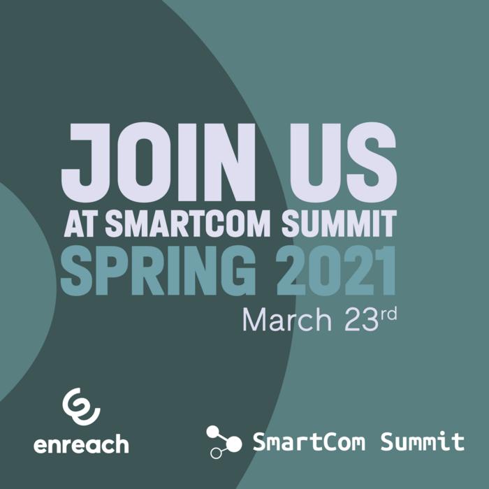 SmartCom Summit Spring 2021